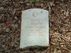 Isiah Christie