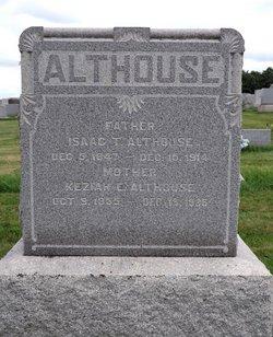 Keziah C. Althouse