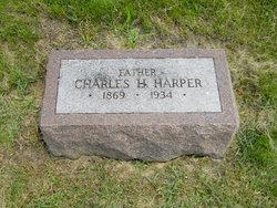 Charles Henry Harper