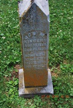 Joseph Morton Kingery