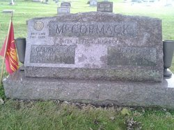 George McCormack