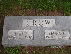 John Wesley Crow