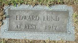 Edward Lund