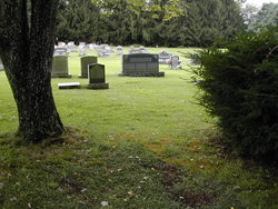 Flint Hill Methodist Cemetery