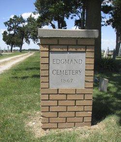 Edgmand Cemetery