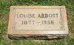 Louise Abbott