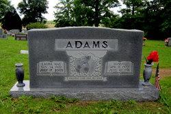 Laura Mae Adams