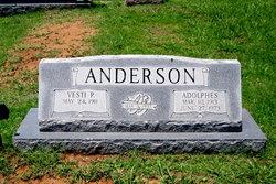 Adolphes Anderson