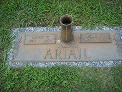 Helen Clara <i>Spearman</i> Ariail