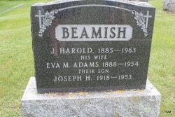 J Harold Beamish