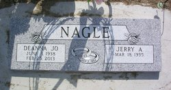 Deana Jo <i>Curtis</i> Nagle