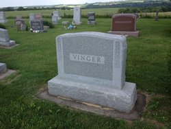 Annie <i>Farmer</i> Vinger