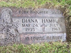 Diana Hamblin