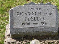 Orlando H Pete Fueller