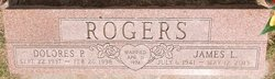 James Lee Jim Rogers