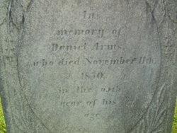 Daniel Arms