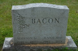 Jeannie May Bacon