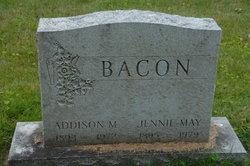 Jennie May Bacon