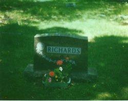 (Help) (Please) Richards