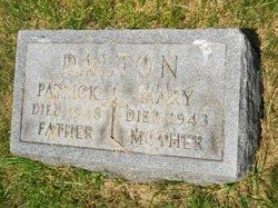 Mary Dalton