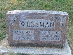 A. Ferdinand Ferd Wessman