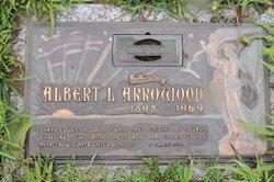 Albert L Arrowood