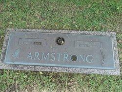 Joshua L Armstrong