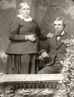 Maria Rosina Margaretha <i>Eberlein</i> Benz