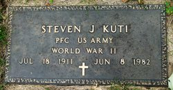 Steven J Kuti