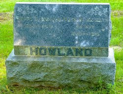 Helen M. <i>Josselyn</i> Howland