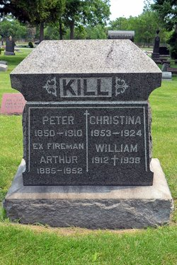 Peter Kill