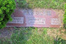 Henrietta Kruse