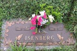 Alvin W Isenberg