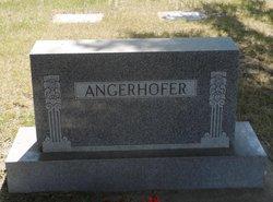 Alvin F. Angerhofer