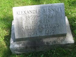 Alexander Bennett