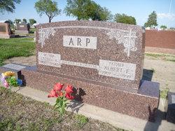 Albert E. Arp