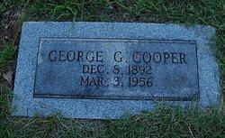 George G. Cooper