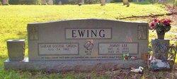 Jimmy Lee Ewing