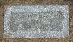 Mina May Abel