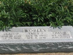 Emily J. Worley