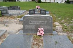 Glatys <i>Kinard</i> Beauchamp