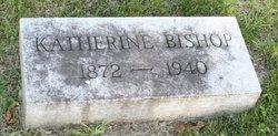 Katherine <i>Conwell</i> Bishop
