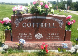 James Patrick Cottrell