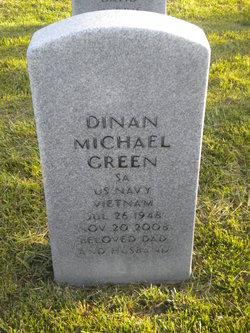 Dinan Michael Green