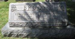 Cozy <i>Parrish</i> Brooks