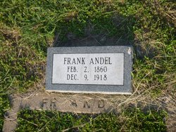 Frank Andel