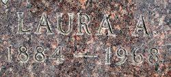 Laura Antoinette Marie <i>Huber</i> Gast