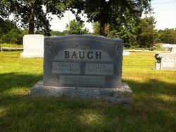 Ellen <i>Davis</i> Baugh