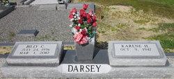 Billy C. Darsey