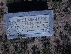 Doyle Adam Crisp